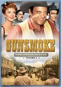 Gunsmoke movie in Glenn Strange filmography.