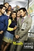 The Mindy Project is the best movie in Mindy Kaling filmography.