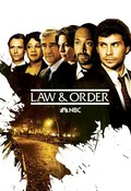 Law & Order movie in Constantine Makris filmography.