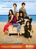 The Fosters movie in Martha Mitchell filmography.