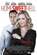 Home Sweet Hell movie in Jordana Brewster filmography.