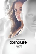 Dollhouse movie in Eliza Dushku filmography.