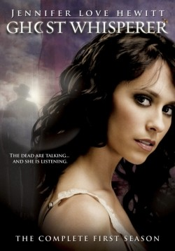 Ghost Whisperer is the best movie in Patrick Weil filmography.