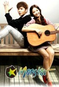 Monstar is the best movie in Kim Sun Kyung filmography.