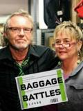 Baggage Battles is the best movie in Laurence Martin filmography.