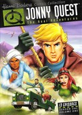 The Real Adventures of Jonny Quest movie in Frank Welker filmography.