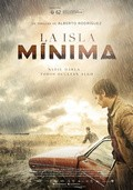 La isla mínima is the best movie in Sesiliya Vilyanueva filmography.