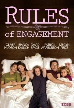 Rules of Engagement movie in Patrick Warburton filmography.