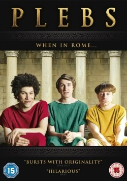 Plebs is the best movie in Ryan Sampson filmography.