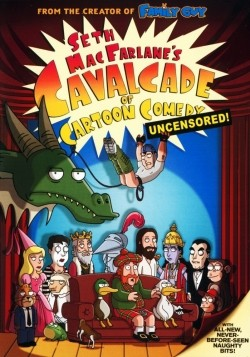 Cavalcade of Cartoon Comedy movie in Ricky Garduno filmography.