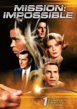 Mission: Impossible movie in Sam Elliott filmography.