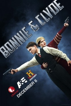 Bonnie and Clyde movie in Bruce Beresford filmography.