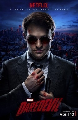Daredevil is the best movie in Toby Leonard Moore filmography.
