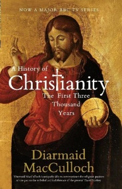 A History of Christianity is the best movie in Diarmaid MacCulloch filmography.