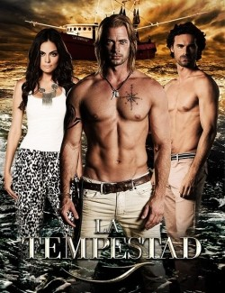 La tempestad is the best movie in Enrique Zepeda filmography.
