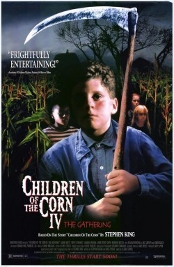 Children of the Corn: The Gathering movie in Naomi Watts filmography.