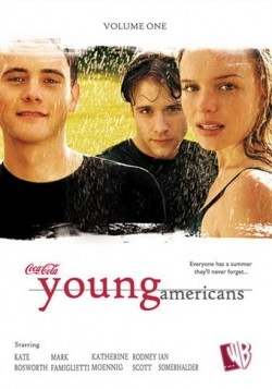 Young Americans movie in Perry Lang filmography.