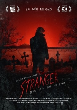 The Stranger movie in Guillermo Amoedo filmography.