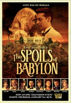 The Spoils of Babylon movie in Kristen Wiig filmography.
