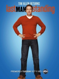 Last Man Standing movie in Ted Wass filmography.