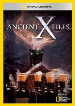 Ancient X-Files is the best movie in Jason Alan Carvell filmography.