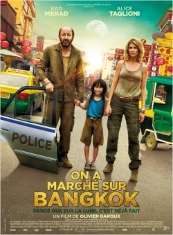 On a marché sur Bangkok movie in Etienne Chicot filmography.