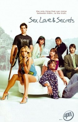 Sex, Love & Secrets movie in Allison Liddi filmography.