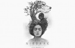 Nirbaak movie in Bishwajit Chakraborty filmography.