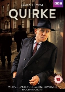 Quirke movie in Gabriel Byrne filmography.