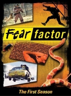 Fear Factor movie in J. Rupert Thompson filmography.