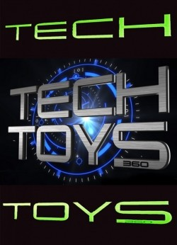 Tech Toys 360 movie in Jeffrey Levine filmography.