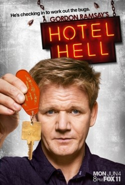Hotel Hell is the best movie in Robert Dean II filmography.