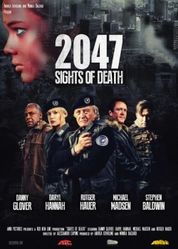 2047: Sights of Death movie in Michael Madsen filmography.