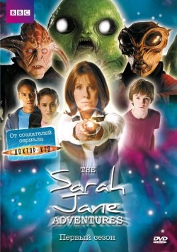 The Sarah Jane Adventures is the best movie in Anji Mahindra filmography.