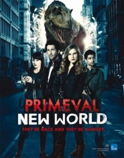Primeval: New World is the best movie in Sara Canning filmography.