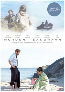 Morden i Sandhamn movie in Marcus Olsson filmography.