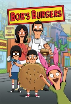 Bob's Burgers is the best movie in Larry Murphy filmography.