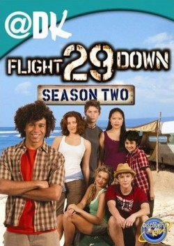 Flight 29 Down movie in Johnny Pacar filmography.