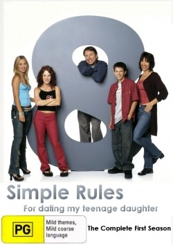 8 Simple Rules... for Dating My Teenage Daughter movie in Katey Sagal filmography.
