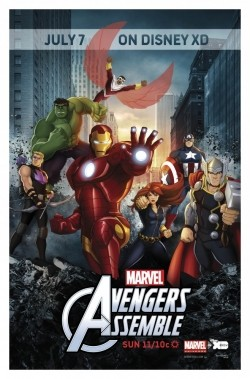 Marvel's Avengers Assemble is the best movie in Roger Craig Smith filmography.