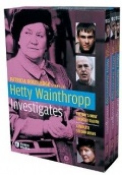 Hetty Wainthropp Investigates is the best movie in Dominic Monaghan filmography.
