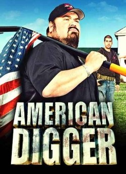 American Digger is the best movie in Rue Shumate filmography.