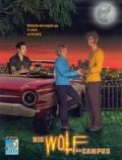 Big Wolf on Campus is the best movie in Jack Mosshammer filmography.