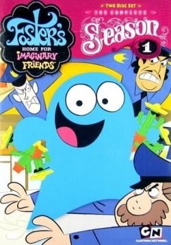 Foster's Home for Imaginary Friends movie in Craig Kellman filmography.