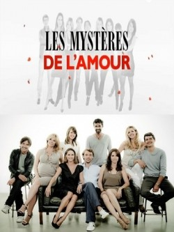 Les mystères de l'amour movie in Vincent Van Moere filmography.