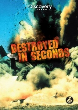 Destroyed in Seconds movie in Adam Havener filmography.