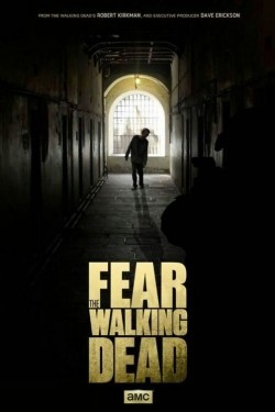 Fear the Walking Dead movie in Alycia Debnam-Carey filmography.
