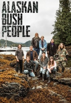 Alaskan Bush People movie in T.J. Shanks filmography.