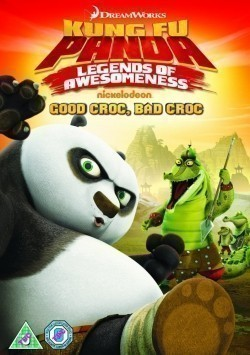 Kung Fu Panda: Legends of Awesomeness movie in Juan Jose Meza-Leon filmography.