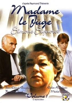 Madame le juge movie in Claude Chabrol filmography.